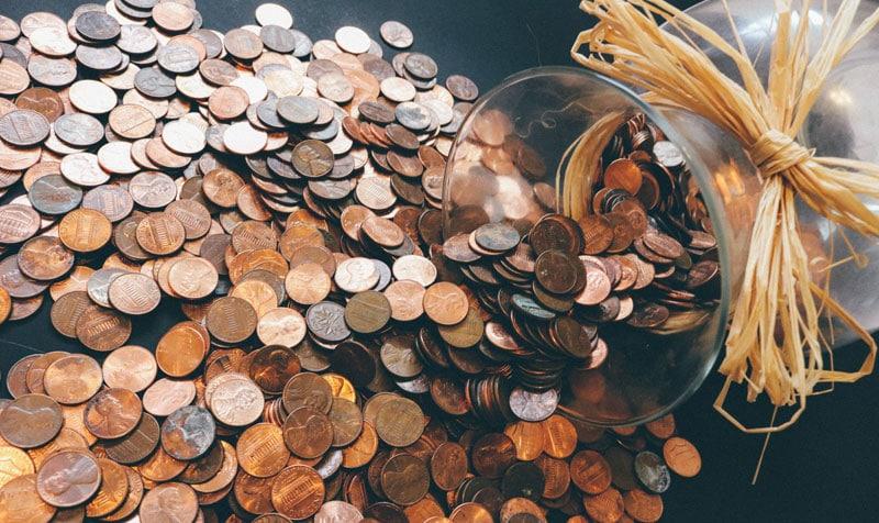 Find lånet med den laveste rente
